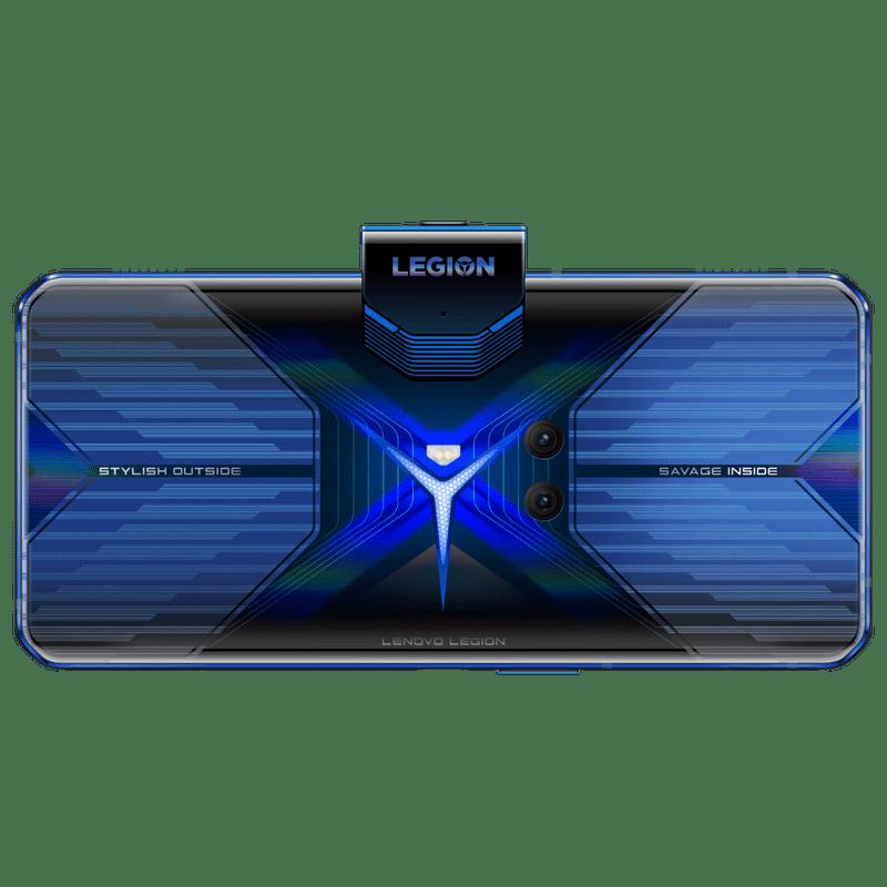 Smartphone-Lenovo-Legion-Dual-128GB-imagem-traseira-Curvada-Blazing-Blue-foto-3