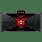 Smartphone-Lenovo-Legion-Dual-128GB-imagem-Frontal-Curvada-Vermelho-foto-3