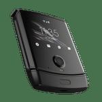 Smartphone-Moto-Razr-128GB-imagem-Frontal-Curvada