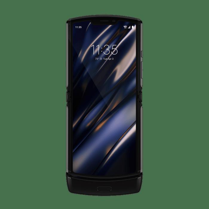Smartphone-Moto-Razr-128GB-imagem-Frontal
