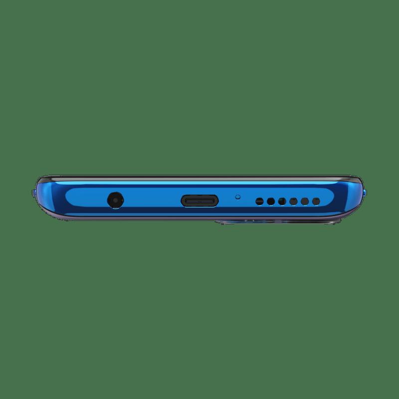 Smartphone-Moto-G100-256-GB-Imagem-das-Entradas-Luminous-Ocean