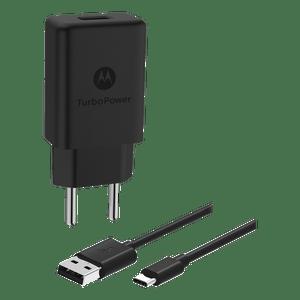 Carregador de parede TurboPower™ 18W USB-C