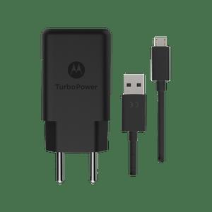Carregador de parede TurboPower™ 18W Micro-USB