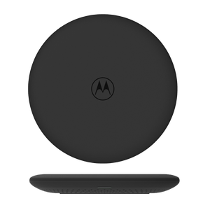 Carregador Sem Fio Motorola 10 W