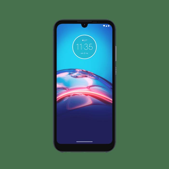 Smartphone-Moto-E6i-Octa-Core-32-GB-Imagem-Frontal-Cinza