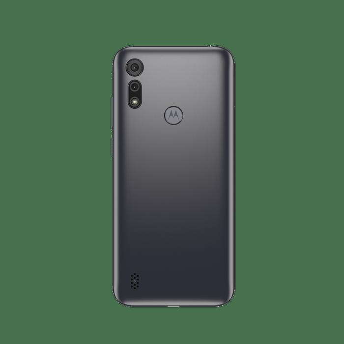 Smartphone-Moto-E6i-Octa-Core-32-GB-Imagem-Traseira-Cinza