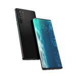 Smartphone-Motorola-edge-128gb-imagem-Frontal-Curvada-solar-black
