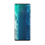 Smartphone-Motorola-edge-128gb-imagem-Frontal-solar-black