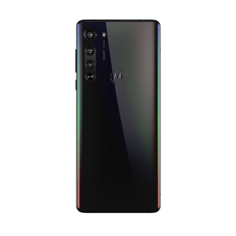 Smartphone-Motorola-edge-128gb-imagem-traseira-solar-black