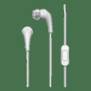 Fone de ouvido Motorola Estereo Earbuds 2