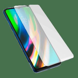 Película protetora de vidro antibacteriana Motorola G9 Play
