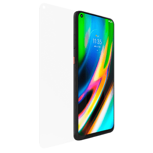Película protetora de vidro antibacteriana Motorola G9 Plus