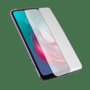 Película protetora de vidro antibacteriana Motorola G30