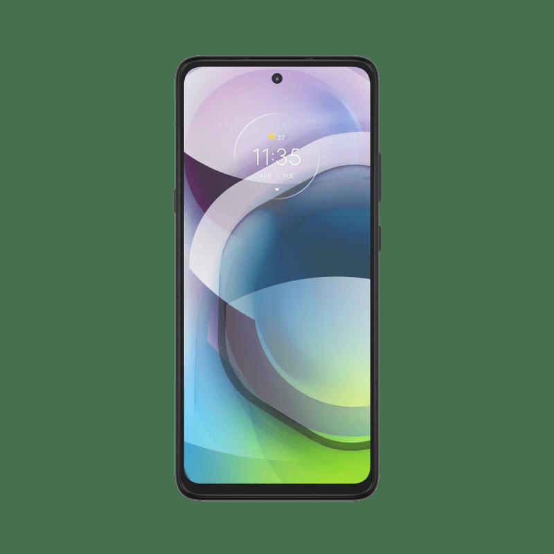 Imagem-frontal-smartphone-moto-g-5g-preto-prisma