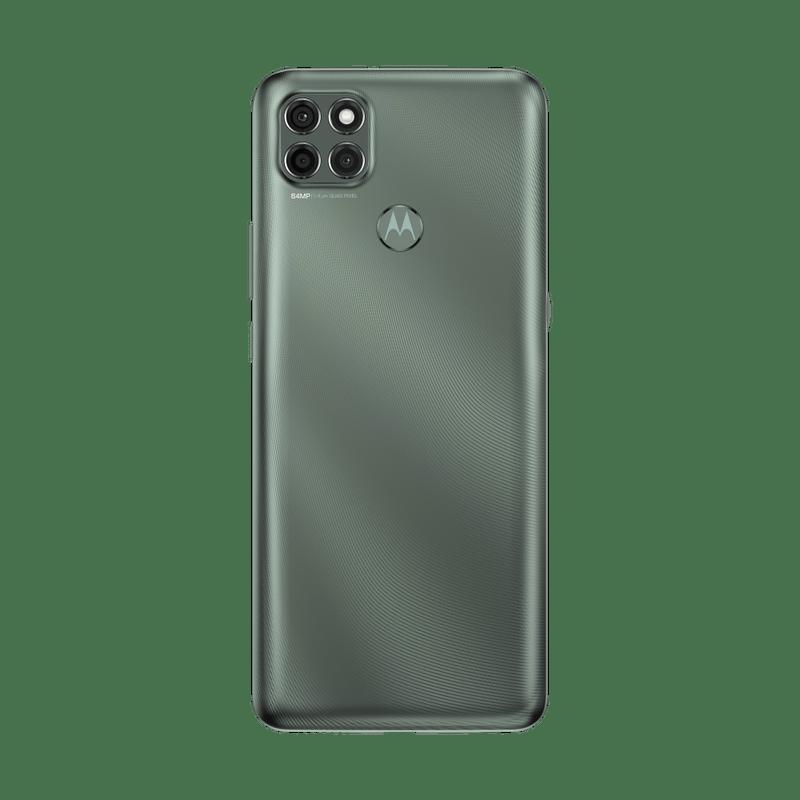 Imagem-traseira-smartphone-moto-g9-power-verde-pacifico