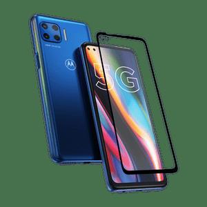 Película de Vidro temperado Y-protection Max Moto G 5G Plus