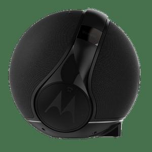 Caixa de som Bluetooth 2-in-1 Motorola Sphere