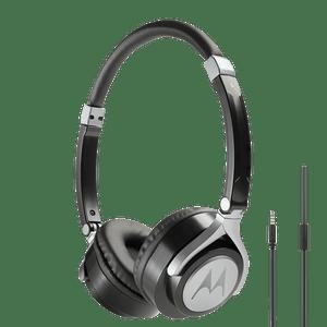 Fone de ouvido Motorola Pulse 2 com microfone