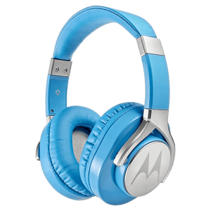 Fone de ouvido Motorola Pulse Max com microfone