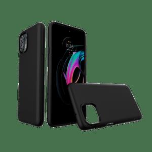 Capa Motorola Edge 20 Lite Y-Cover Soft