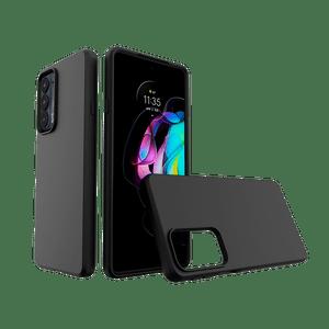 Capa Motorola Edge 20 Y-Cover Soft