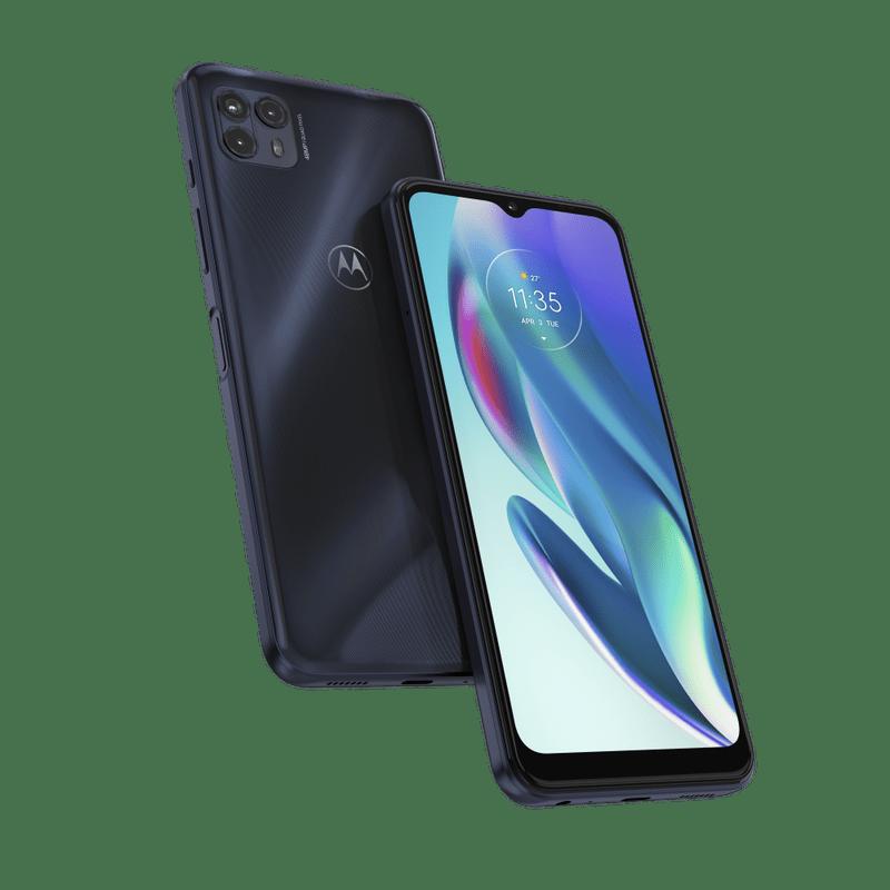 smartphone-moto-g-50-5g-imagem-curvada-azul