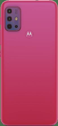 Moto G20 - Pink