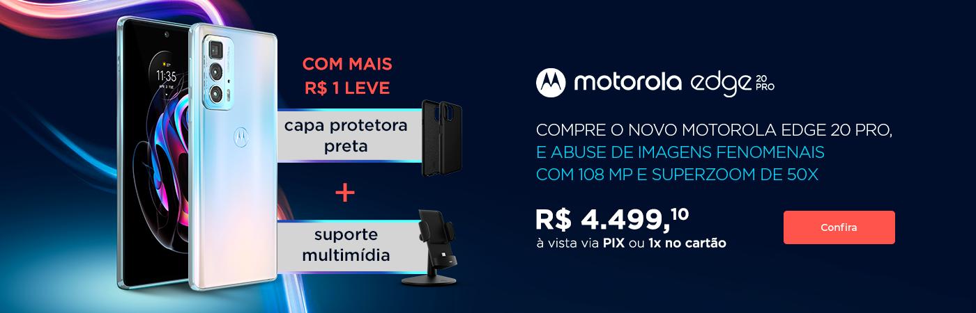 [ON] 01 - Banner Motorola Edge 20 PRO 108 MP e super zoom de 50x ação capinha - 18/10